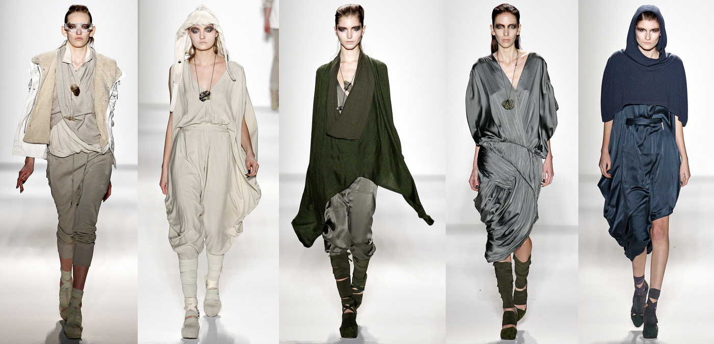 Apocalypse Now Fashion Trend